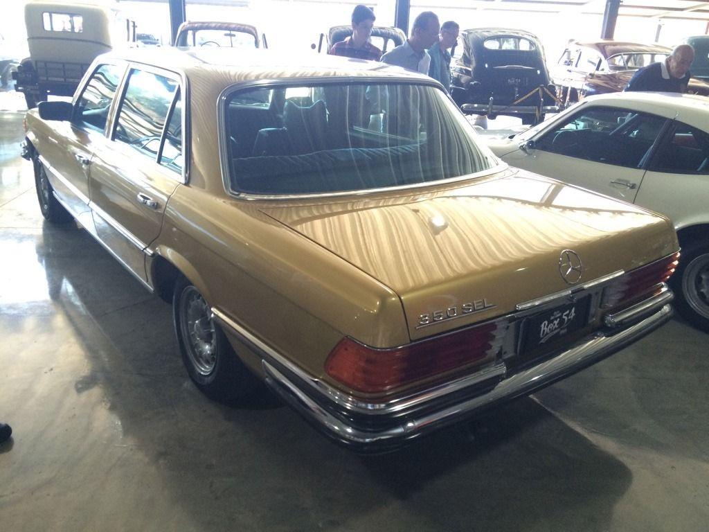 W116 350 SEL 1974 Dourada Interior Verde - VENDIDO Thumb_IMG_2329_1024_zpsaspvrsvk