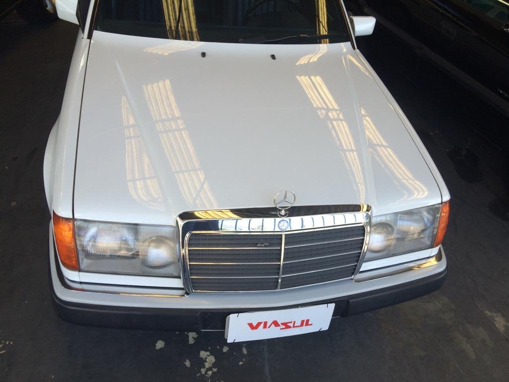 (ARQUIVO) W124 - 320E BRANCA - 1993 - R$23.200,00 Thumb_IMG_2156_1024_zps2tyuvlcv