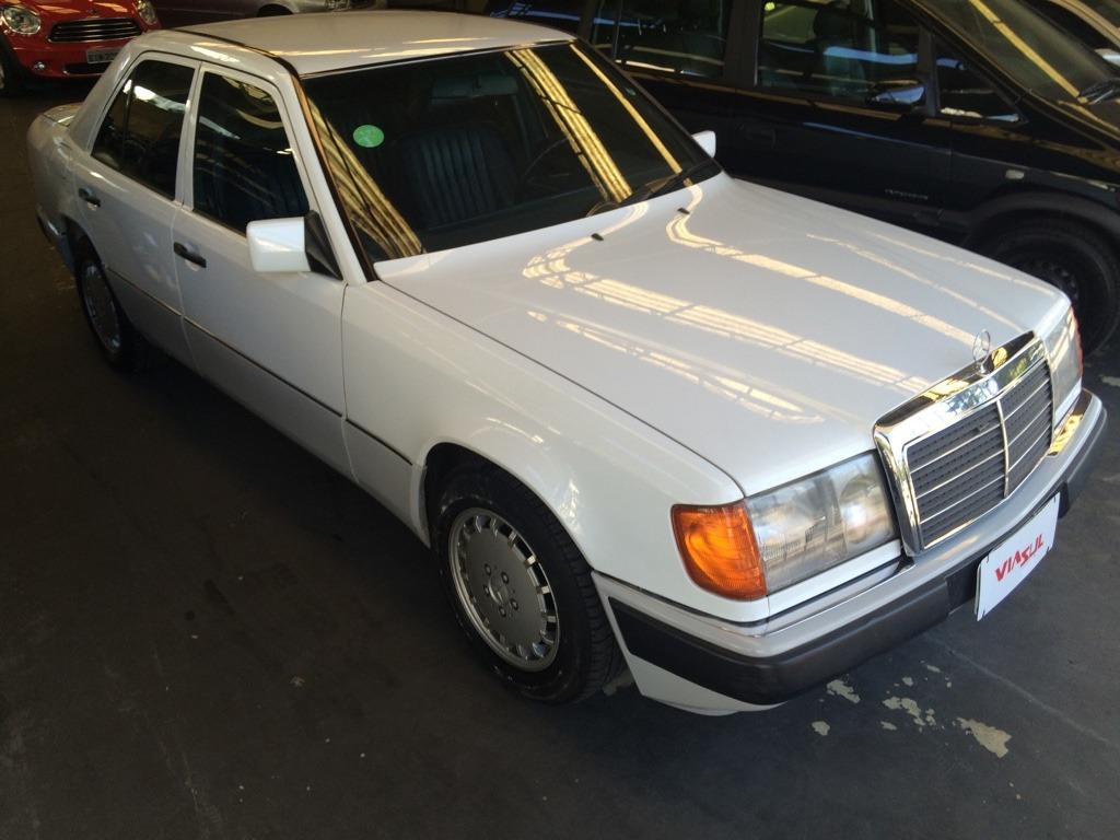 (ARQUIVO) W124 - 320E BRANCA - 1993 - R$23.200,00 Thumb_IMG_2157_1024_zpsdeu9ozr0