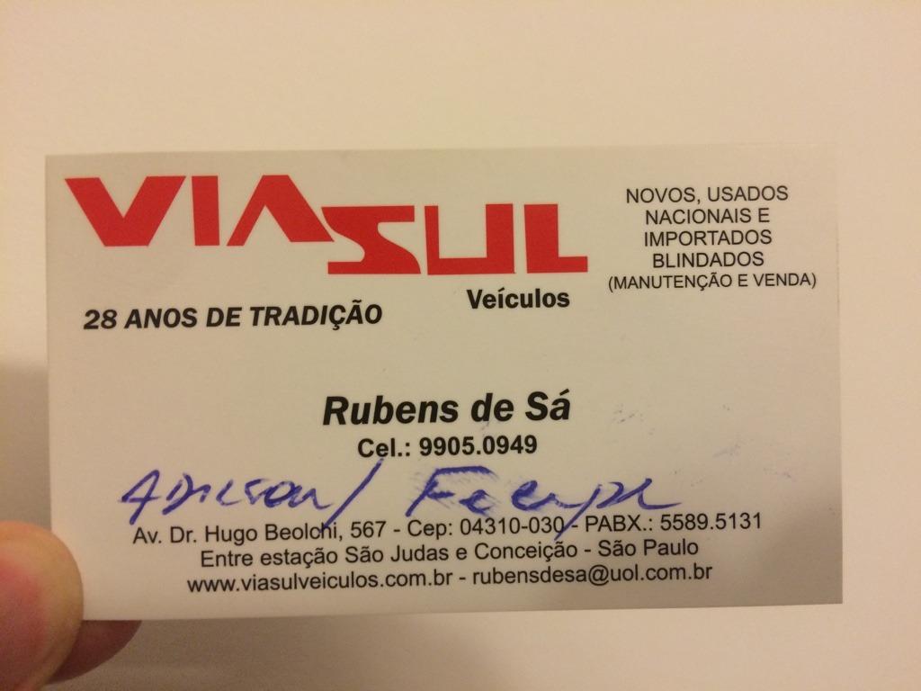 (ARQUIVO) W124 - 320E BRANCA - 1993 - R$23.200,00 Thumb_IMG_2166_1024_zpsdoym6juc