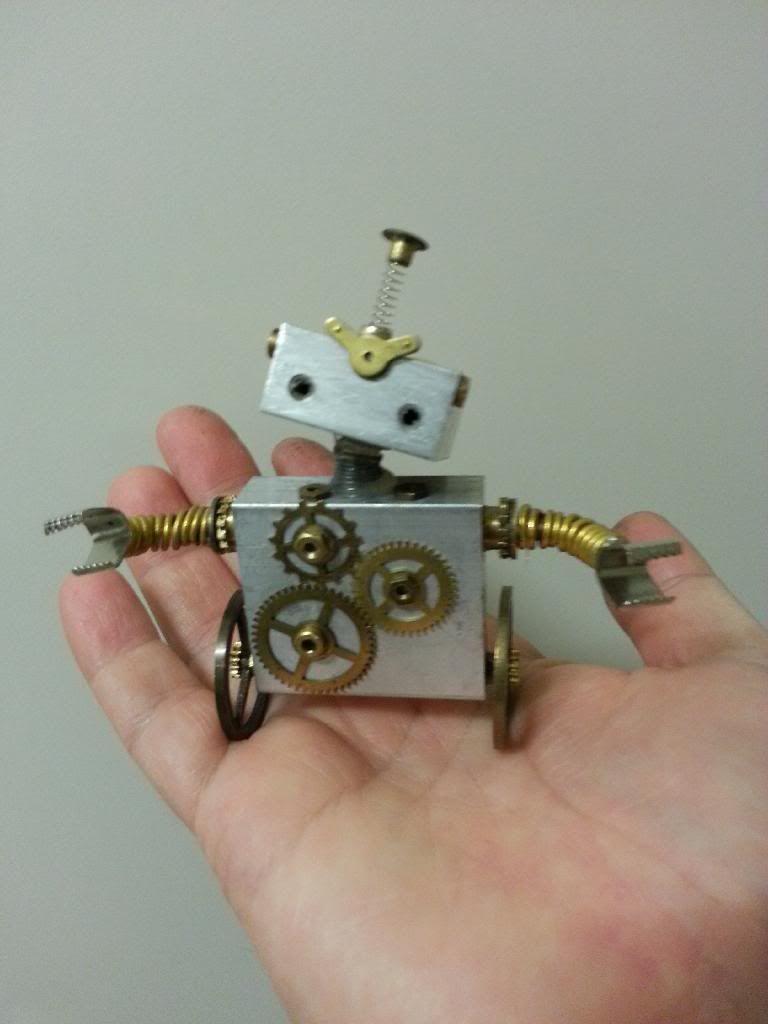 Mini Robot steampunk 20140205_175328_zpsatzgddkh