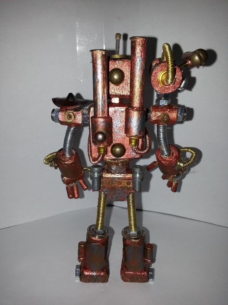 Defender steampunk robot 20140227_174414_zps4mczv5n3
