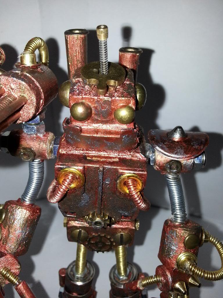 Defender steampunk robot 20140227_174523_zpswczc0lbl