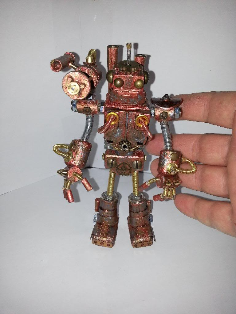Defender steampunk robot 20140227_174821_zpslyxrpo4u