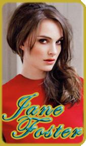 Jane Foster {02}
