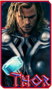 Thor Odinson {02}