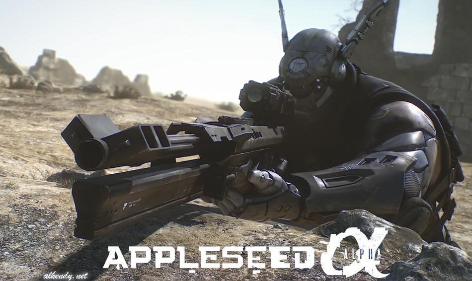 فيلم الاكشن Appleseed Alpha بجوده HD 720P  AppleseedAlphaPoster_zps1390ec7e