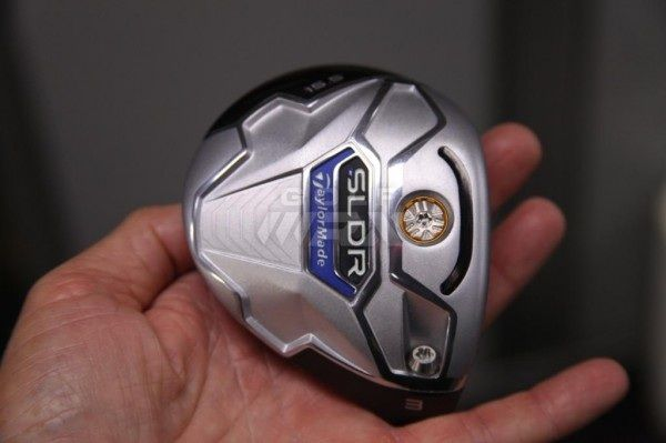 New Taylormade SLDR Fairway Spotted Image_zpsdc8def71