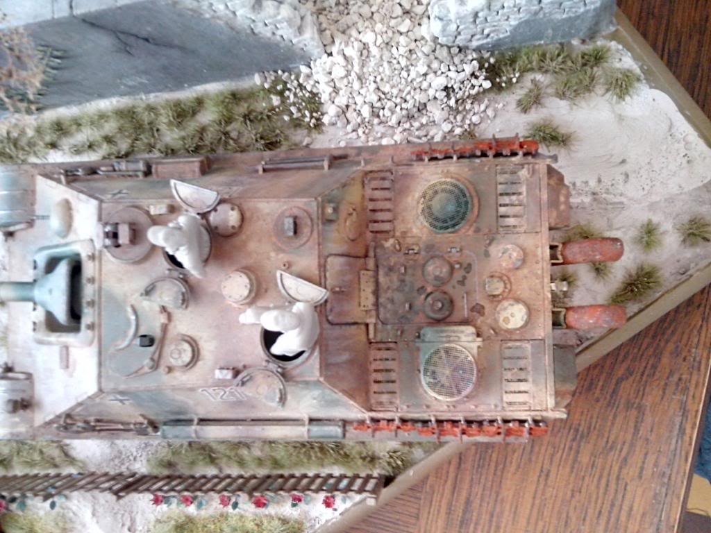 jagdpanther - jagdpanther normandie  - Page 2 IMG_20140306_120834_zps21f3d679