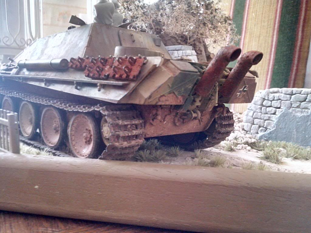jagdpanther - jagdpanther normandie  - Page 2 IMG_20140306_120849_zps34727952