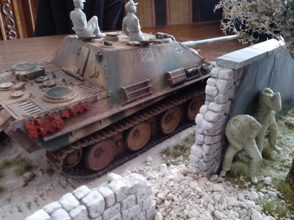 jagdpanther - jagdpanther normandie  - Page 2 IMG_20140306_120924_zps61abe29c
