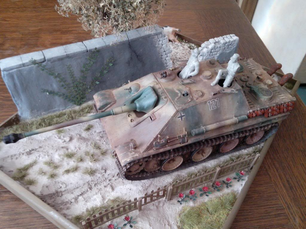jagdpanther - jagdpanther normandie  - Page 2 IMG_20140306_121015_zps2cc25496