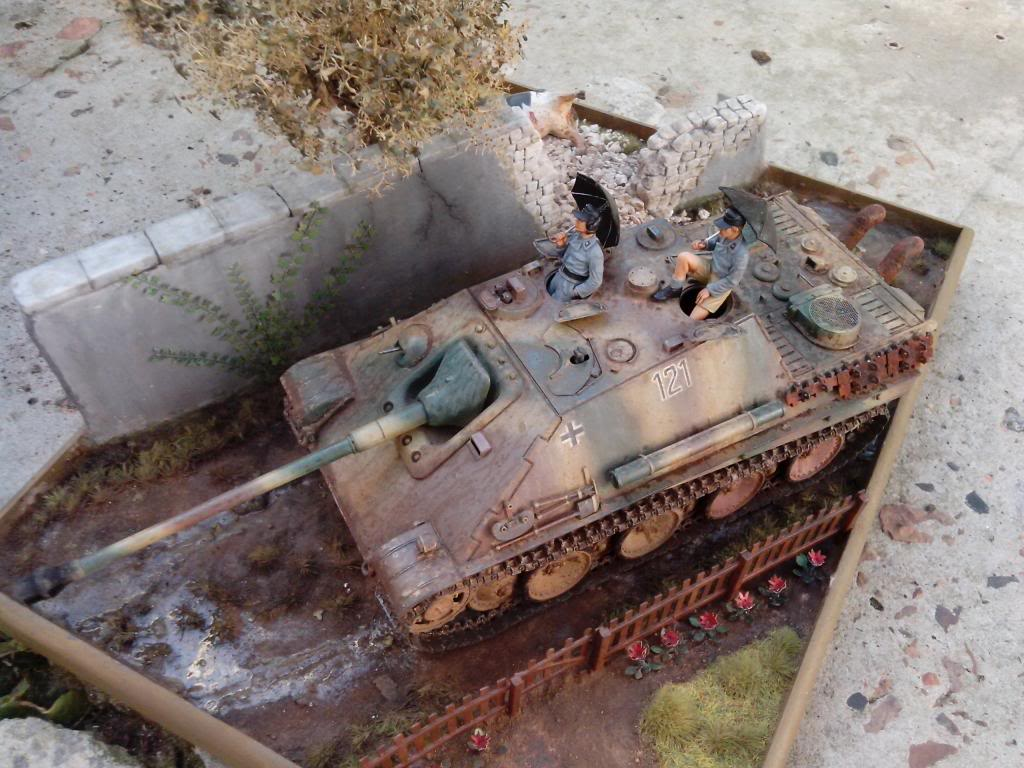 jagdpanther - jagdpanther normandie  - Page 4 IMG_20140416_162842_zps5f79e610