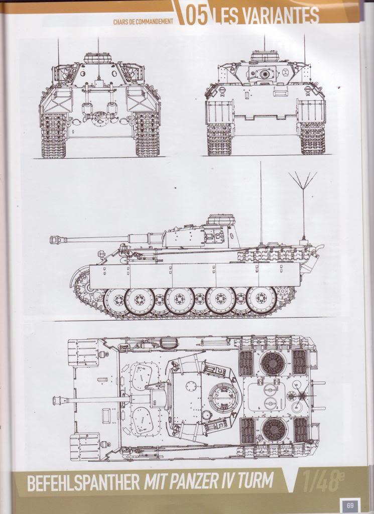 panzer - BergePanther + Tourelle Panzer IV ausf H Image11_zps698e577f