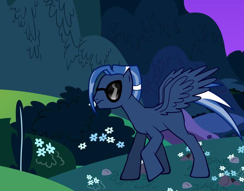Midnight Spirit DG2