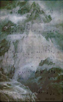 அழகு மலைகளின் காட்சிகள் சில.....02 - Page 2 Misty-mountains-with-music_zps7187ea21