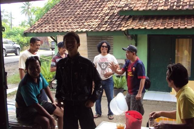 Dokumentasi Turnamen Antar Team PAPAJI 2013 DSC04389