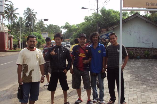Dokumentasi Turnamen Antar Team PAPAJI 2013 DSC04392