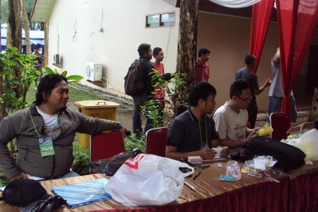Dokumentasi Turnamen Antar Team PAPAJI 2013 DSC04398