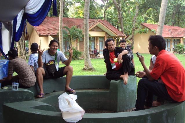 Dokumentasi Turnamen Antar Team PAPAJI 2013 DSC04399