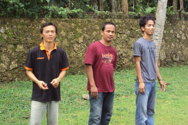 Dokumentasi Turnamen Antar Team PAPAJI 2013 DSC04409
