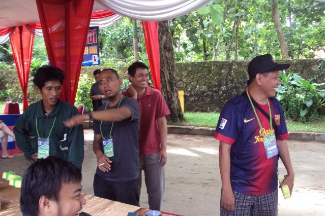 Dokumentasi Turnamen Antar Team PAPAJI 2013 DSC04410