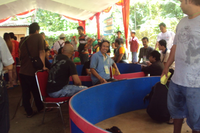 Dokumentasi Turnamen Antar Team PAPAJI 2013 DSC04413