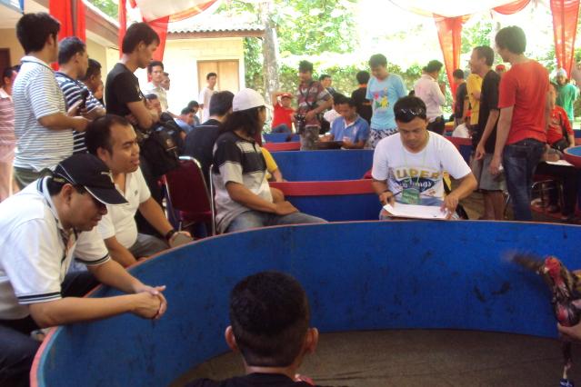 Dokumentasi Turnamen Antar Team PAPAJI 2013 DSC04414