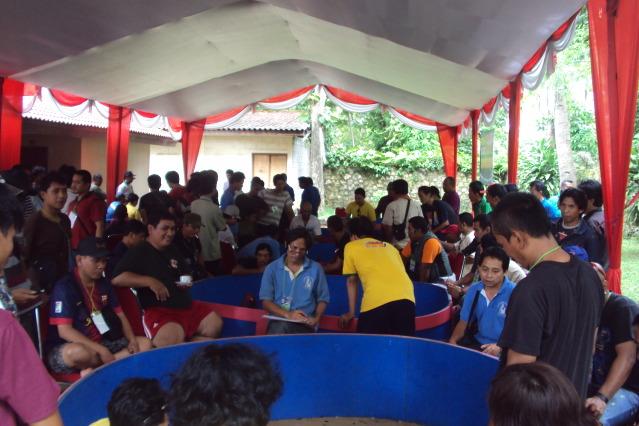 Dokumentasi Turnamen Antar Team PAPAJI 2013 DSC04421