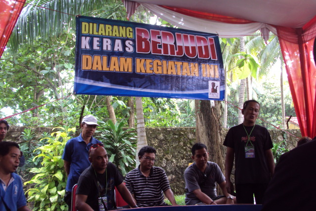 Dokumentasi Turnamen Antar Team PAPAJI 2013 DSC04423
