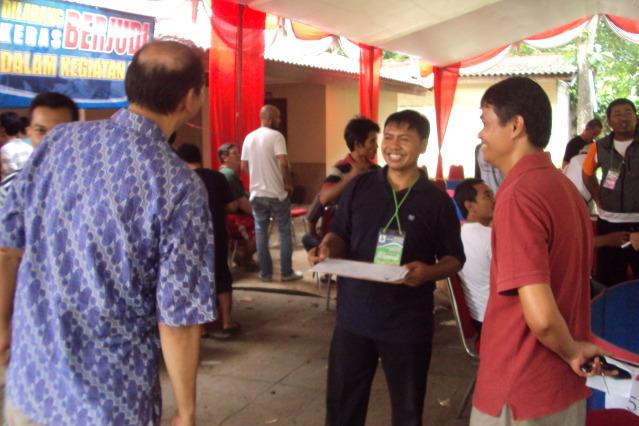Dokumentasi Turnamen Antar Team PAPAJI 2013 DSC04427