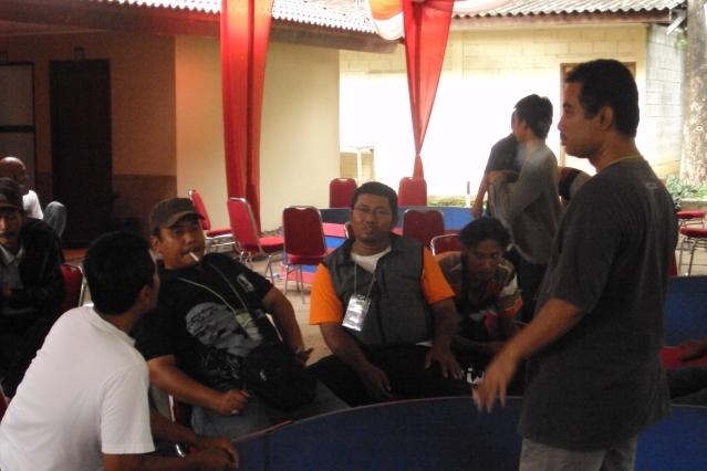 Dokumentasi Turnamen Antar Team PAPAJI 2013 DSC04432