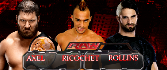 Saturday Night RAW 22/06/13 Axelvsricochetvsrollins_zpsa5b0b340