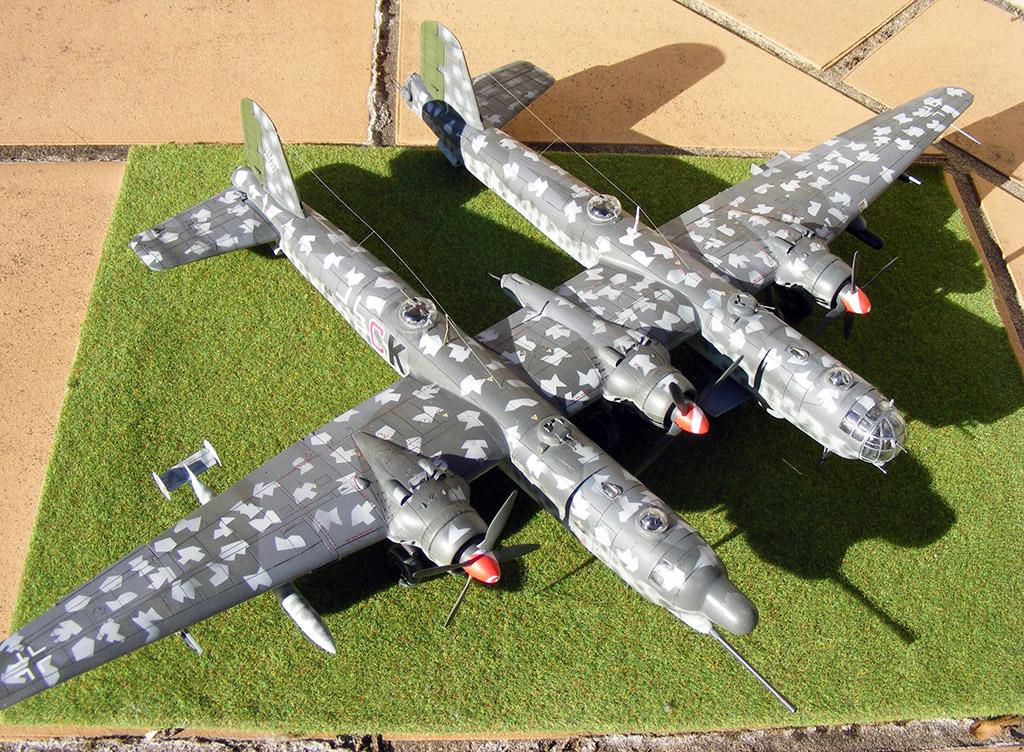 Luftwaffe 46 et autres projets de l'axe à toutes les échelles(Bf 109 G10 erla luft46). DSCF1836_zpscb3647f5