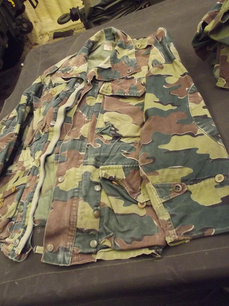 Some of my clothing/ uniform items DSCF4968_zpspes9bmov