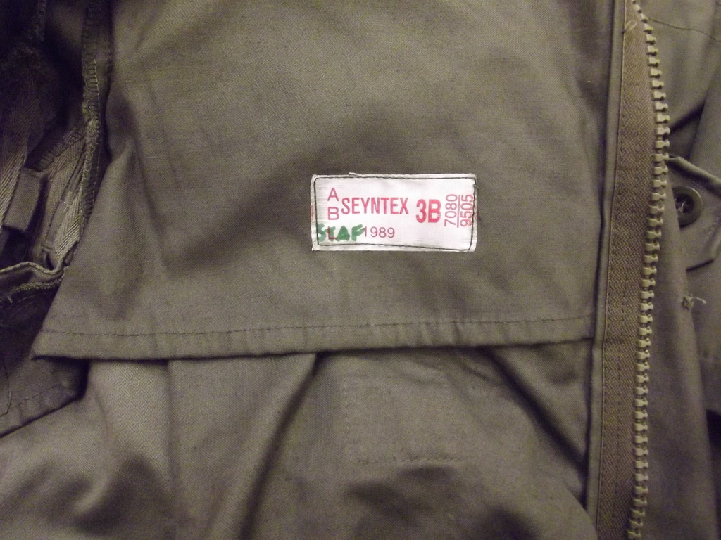 Some of my clothing/ uniform items DSCF4996_zpsiflhlaeu