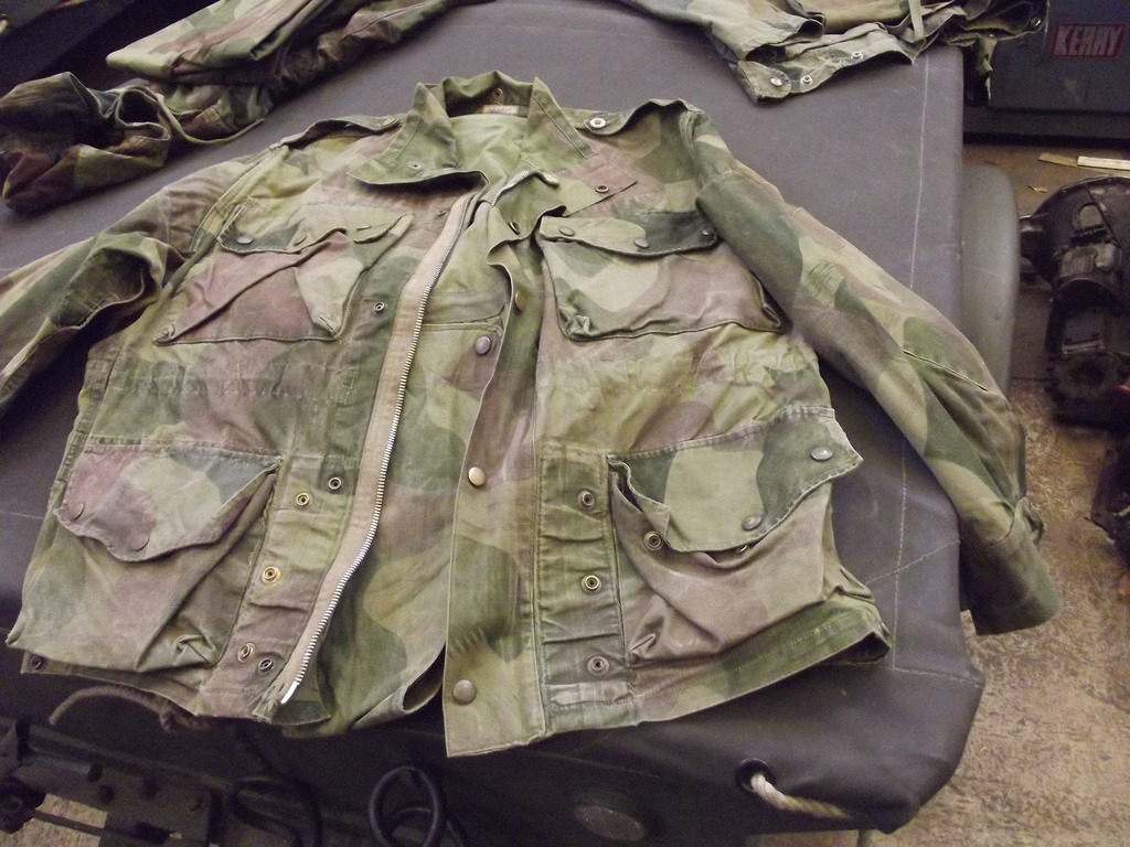Some of my clothing/ uniform items DSCF5008_zpswbarvil5