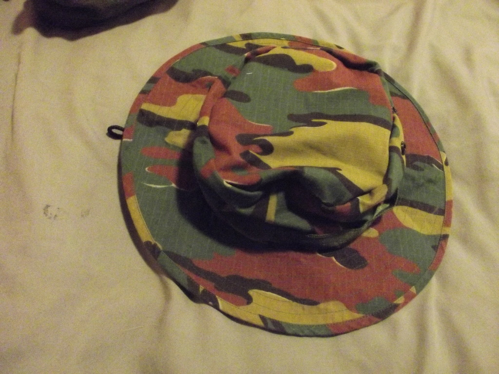 Some of my clothing/ uniform items DSCF5262_zpspybb8cga