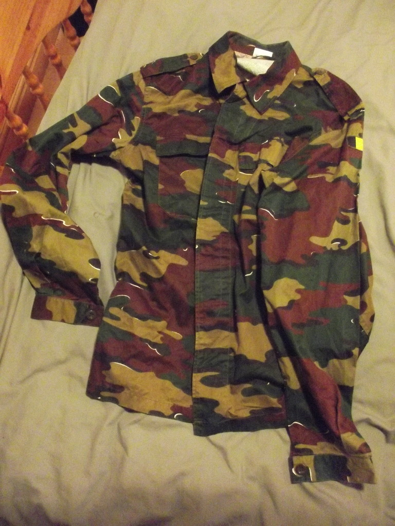 Some of my clothing/ uniform items DSCF5265_zpsuyotp36x