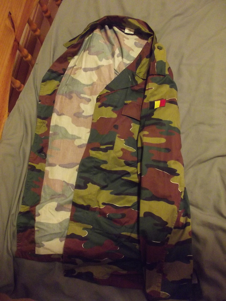 Some of my clothing/ uniform items DSCF5267_zps6rmtuhq7
