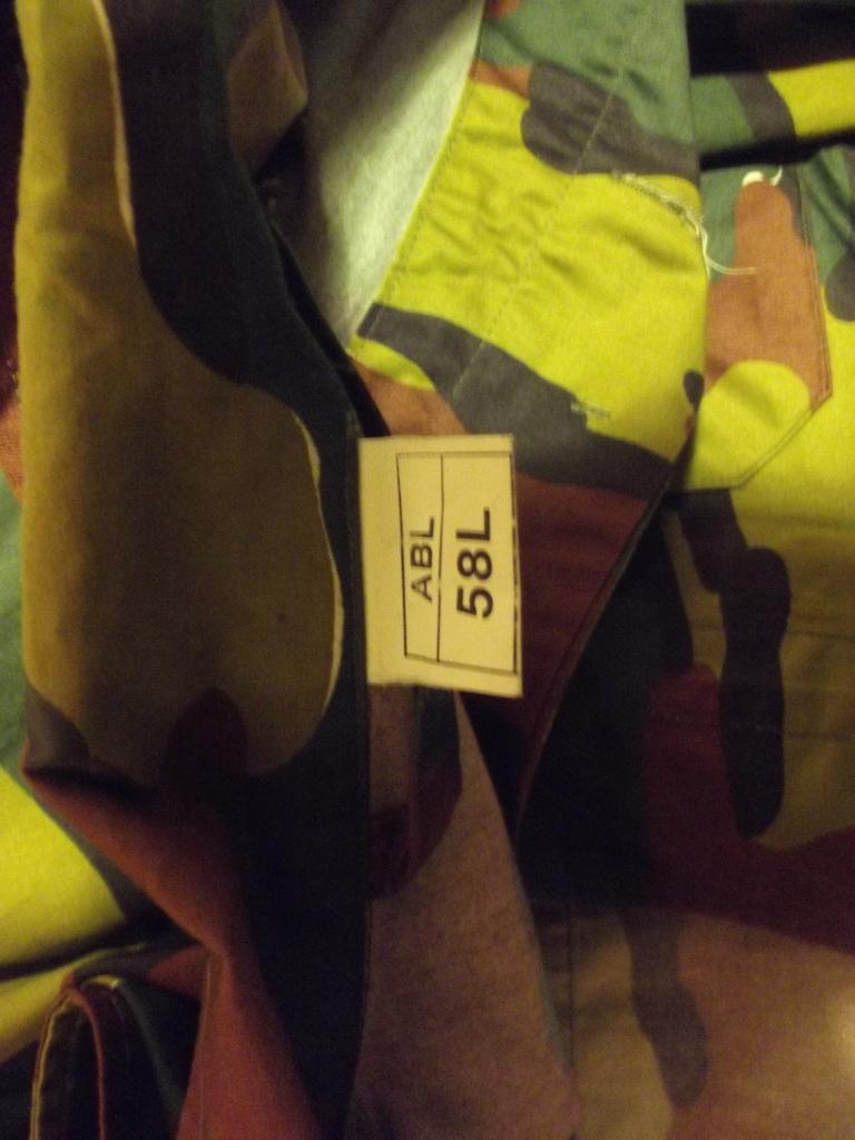 Some of my clothing/ uniform items DSCF5268_zpspjgodrbr