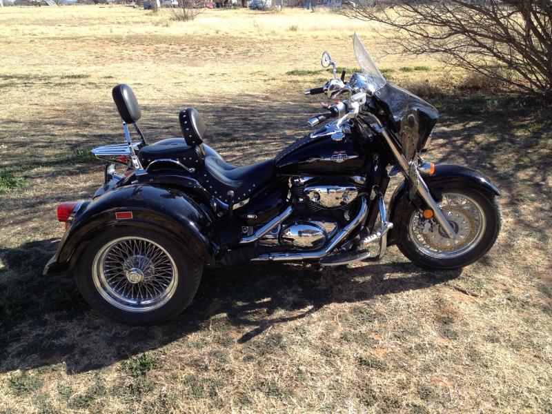 """2"""" Risers on 2008 Suzuki C50 Trike (Lehman) 3758DA49-5627-4887-AD79-FAC9F088A23D-1822-00000386A0BD9D78_zps7e1811ad"""
