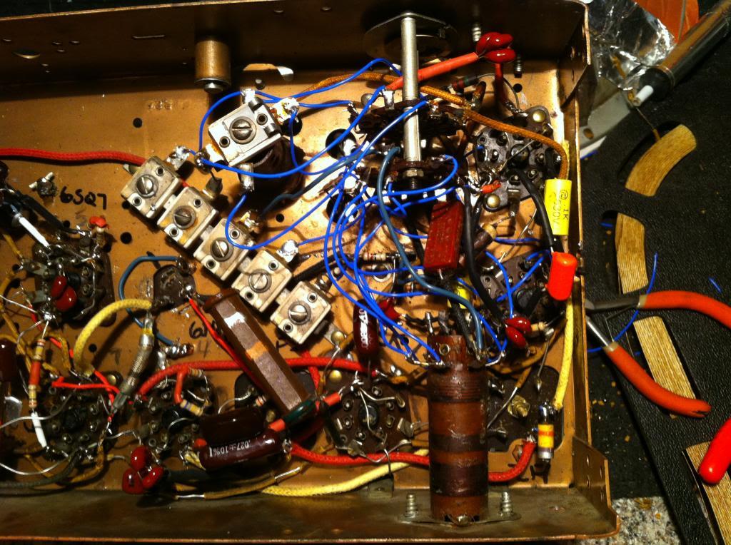 RCA Victor 29k IMG_0153