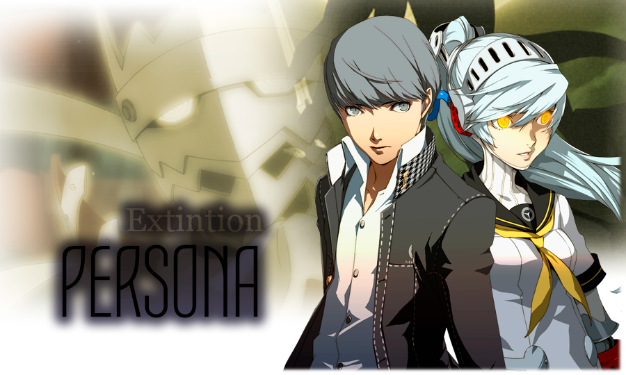 Persona: Extintion