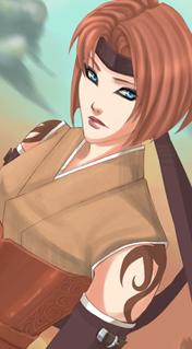 Yuuzu Izume