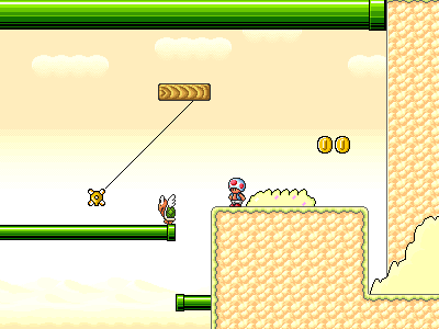 Search for The Golden Mushroom Demo 1 (New Screenshots) Screeshotsformyepisode1_zps085867af