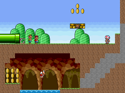 Search for The Golden Mushroom Demo 1 (New Screenshots) Screeshotsformyepisode6_zps26b20ae9