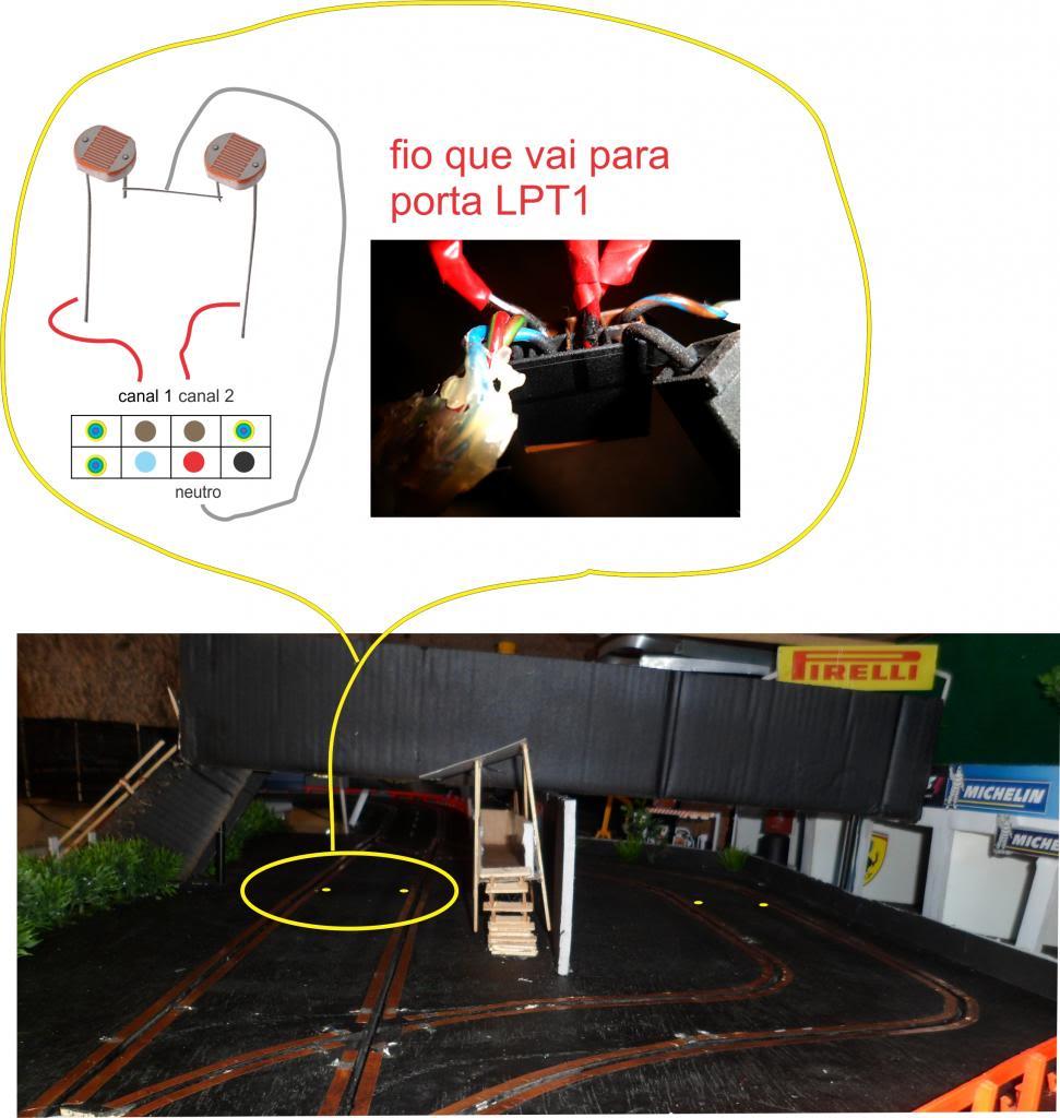 Ligação LDR e Circuito com transistor Pagina1_zpsf52c77e9