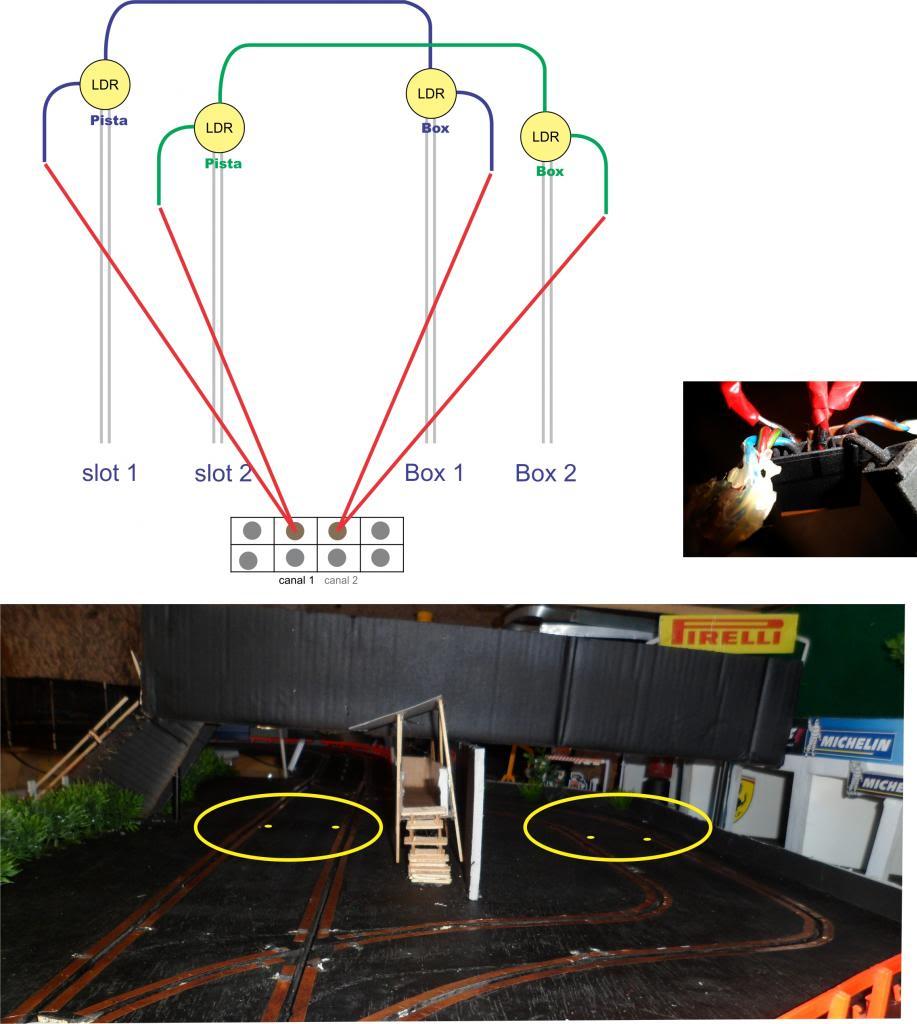 Ligação LDR e Circuito com transistor Pagina2_zps5d95cd37