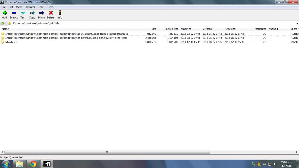 Optimizations - Windows WinSXS Files Cleanup (EXTREME) Untitled_zpsb6fe57de